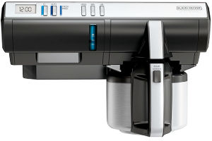 Black & Decker SCM2000BD Under Cabinet Coffee Maker Review