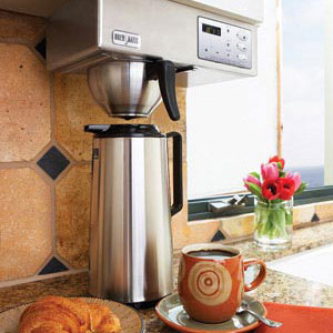 Brewmatic space saver Coffee Maker Reviews